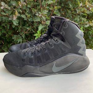 the best attitude 52fe4 fd7b7 Nike Zoom Hyperdunk 2016 Basketball Shoes Size 8